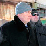 Дмитрий Рябов