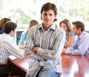 Проблема молодых специалистов